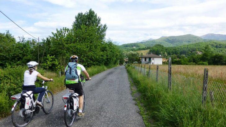 """Lunigiana: cresce il turismo ma prevale il """"mordi e fuggi"""""""