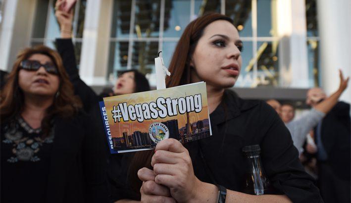 Strage a Las Vegas: gli Stati Uniti sono sconvolti dal gesto disumano