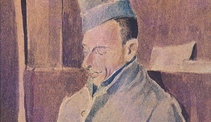 Luigi Battistini e la sua vita da lager lunga 23 mesi