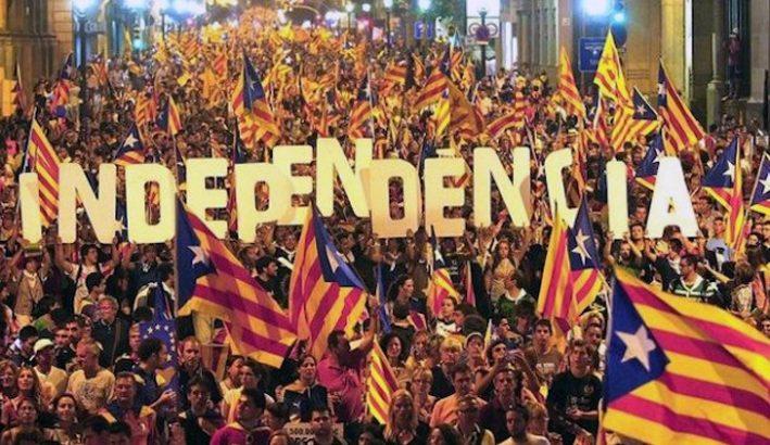 Referendum sulla secessione della Catalogna: gli egoismi nascosti dietro l'indipendentismo
