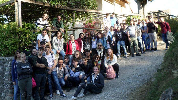 Gli studenti si confrontano con l'opera di don Lorenzo Milani