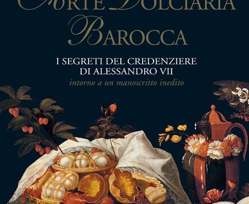 June Di Schino e i segreti del credenziere di Alessandro VII