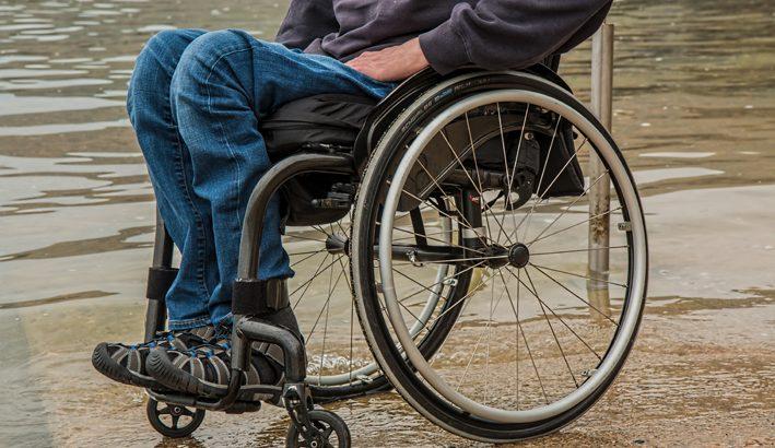"""Cittadini disabili: l'Italia """"invisibile"""" chiede il rispetto dei diritti"""