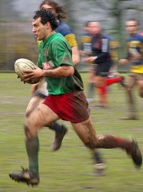 Rugby: il Lunigiana si arrende all'Apuania Massa