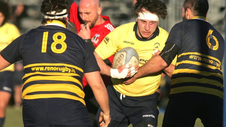 Rugby: partita con una sconfitta la nuova stagione del Lunigiana