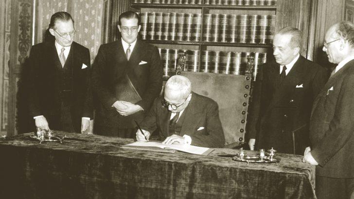 L'applicazione dei princìpi della Costituzione italiana
