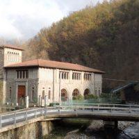 L'energia a Fivizzano: dal mulino alla centrale idroelettrica di Arlia