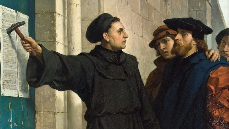 Un dialogo serio sulla riforma protestante