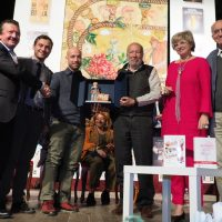 Bancarella Cucina, finale thrilling con un ex aequo
