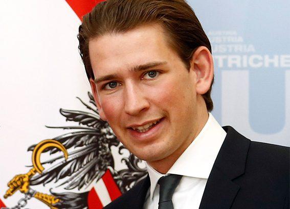 L' Austria sceglie di guardare a destra