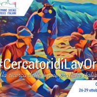 """""""Cercatori di LavOro"""": a Carrara l'8° convegno mons. Taliercio"""