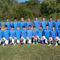 Calcio giovanile: per l'Aullese una sconfitta indolore