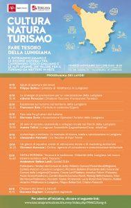 invito seminario Lunigiana 3-11-17