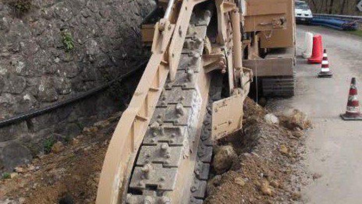 Licciana Nardi: terminata la ristrutturazione dell'acquedotto