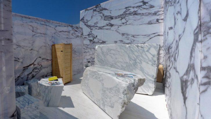Dopo 37 anni Carrara Marmotec va in pensione