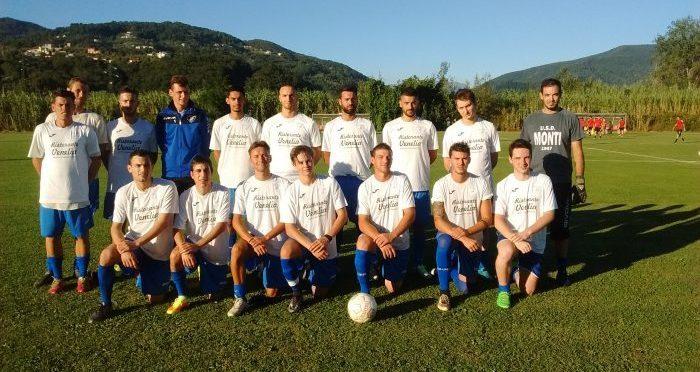 Calcio: il Serricciolo continua ad imporre alla grande la propria superiorità