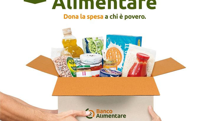 La Colletta Alimentare: un importante gesto di carità e condivisione