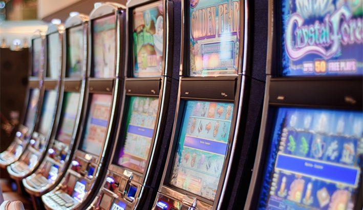 """"""" Riscrivere la normativa sul gioco d'azzardo """""""