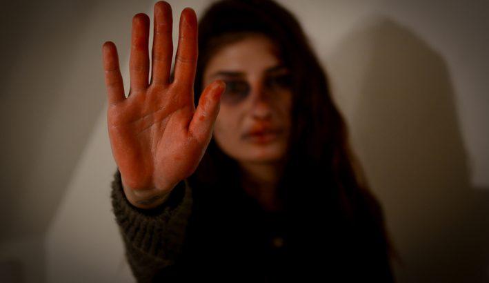 È aumentata la richiesta di aiuto delle donne