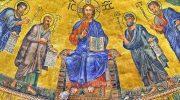 Il Signore è il mio pastore: non manco di nulla. Cristo Re dell'Universo