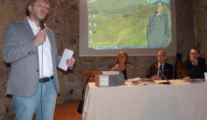 Guido Canali, le Statue Stele e il nuovo Museo di Pontremoli