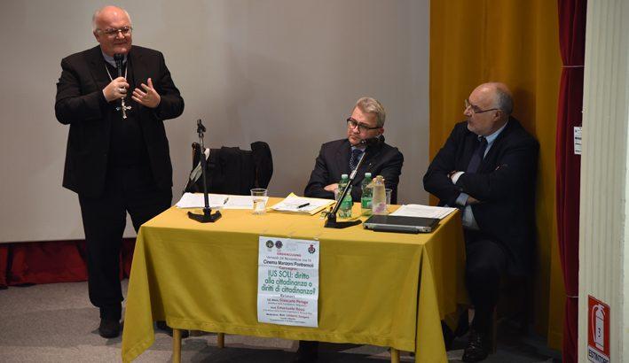 Ius Soli: cittadinanza e inclusione per partecipare alla vita dell'Italia