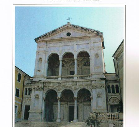 Il Corpus delle Epigrafi della Cattedrale di Massa