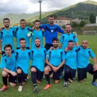 Calcio: la Pontremolese crolla a Pietrasanta e il Serricciolo scivola verso il basso