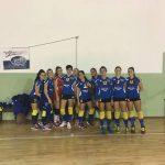 La squadra dell'Orsaro Filattiera