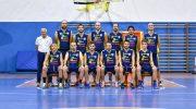 Basket: parte bene il 2018 della Pontremolese