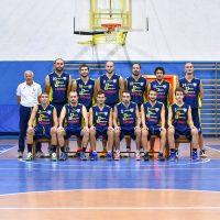 Basket: per la Pontremolese partenza altalenante