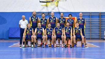 Basket: la Pontremolese ritrova il successo