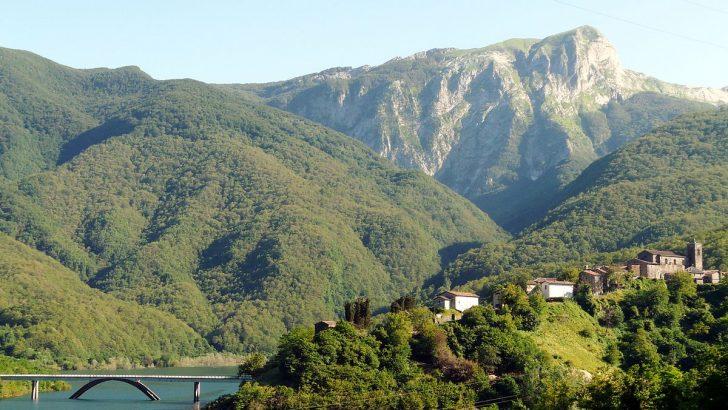 Pontremoli: dentro la Riserva Unesco ma ancora fuori dal Parco
