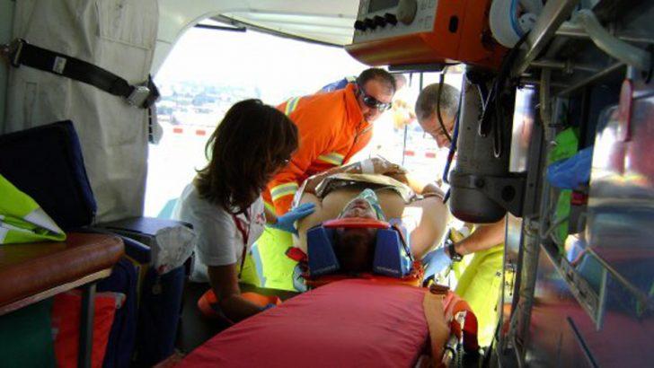 Fivizzano: crescono le polemiche sull'infermiere a bordo delle ambulanze