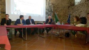 convegno turismo Villafranca