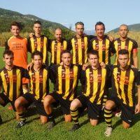 Calcio: la Pontremolese regala due punti nonostante una buona prova
