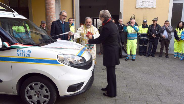 Celebrata dalla Misericordia la festa della Madonna di S. Luca