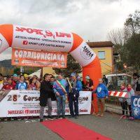 Corrilunigiana: Poletti e Fabbro vincono l'ultima gara