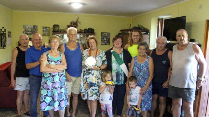 Il 'grazie' dei vichesi per 40 anni di cronaca