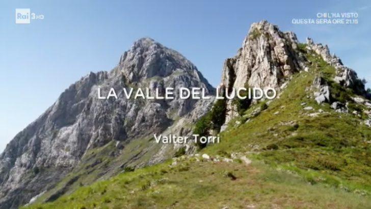 La Valle del Lucido a Geo & Geo