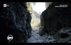 valle del Lucido Geo & Geo2