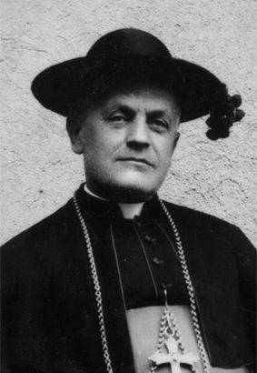 Il Vescovo, il comando tedesco, gli Alleati e la Liberazione di Pontremoli