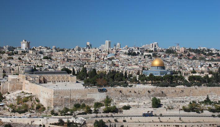 Gerusalemme: Trump getta benzina sul fuoco dei rapporti tra Israele e palestinesi
