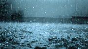 Neve fugace poi il diluvio
