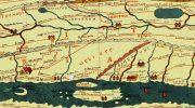 La viabilità medievale in Lunigiana dai Liguri ai Malaspina