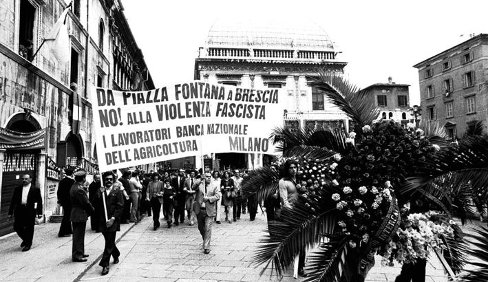 Piazza Fontana, manca ancora una risposta definitiva