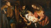 In un piccolo Bambino la grandezza dell'amore di Dio