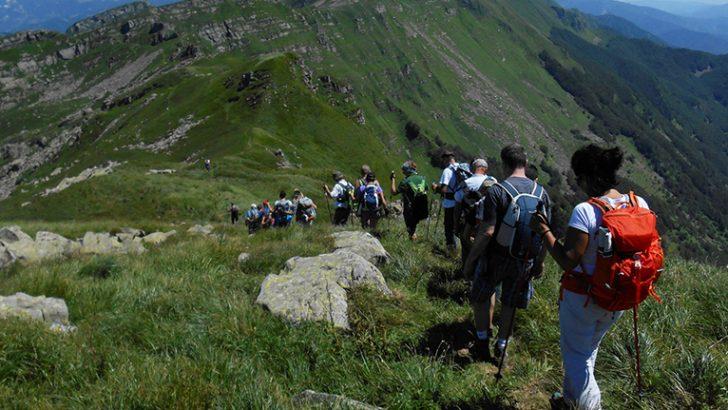 L'alpinismo lento diventa materia di studio