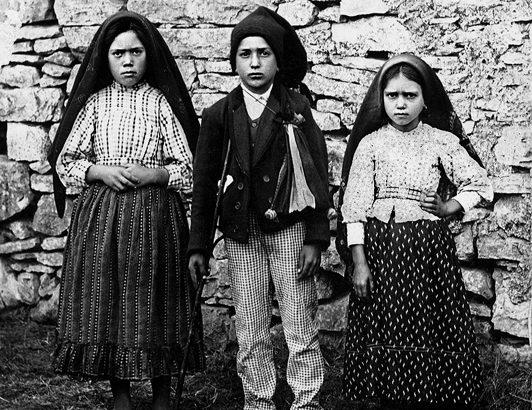 Il messaggio di Fatima diffonde fiducia e speranza