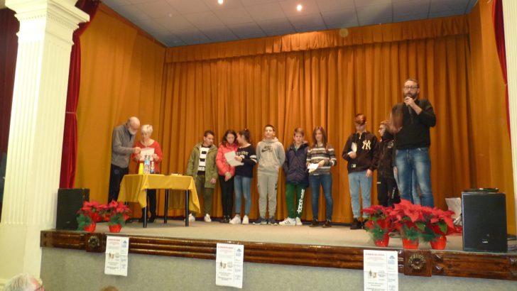 """Al Manzoni """"La magia del Natale"""" settima edizione del concorso di racconti"""